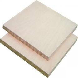 4X8 Poplar Core Bintangor Faced Commercial Plywood Sheet for Furniture