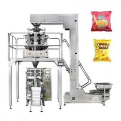 Automatic Weighing Filling and Packing Machine (manufacture supply)
