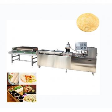 Automatic Tortilla Maker Machine/ Doritos making machine