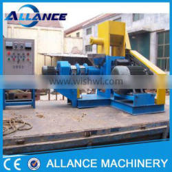 floating fish feed machine/Dry Type Fish Feed Extruder/fish feed production line