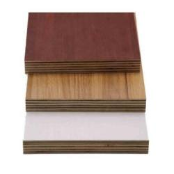 High Quality Cheap Price Poplar Core Film Faced Plywood for Iran