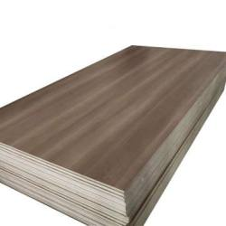 Two-Time Pressing Eucalyptus Hardwood Plywood with Cheap Prices