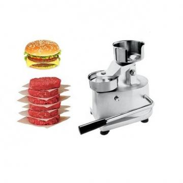 Formatic Beef Burger Patty Maker Machine for Sale