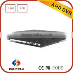 hot sale support p2p 4ch 2MP h 264 digital video recorder