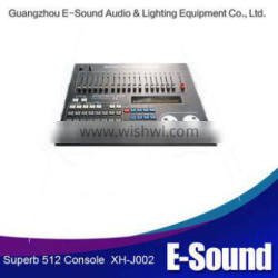 Sunny dmx 512 controller professional console stage light controller