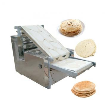 Full automatic chapati making machine / Tortilla roti maker