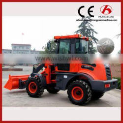 CE certificate Wholesale mini front wheel loader