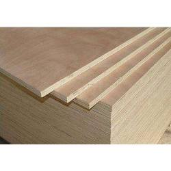 3mm High Quality Film Faced Plywood Used for Construction