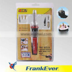 FRANKEVER the latest lead free soldering iron kits