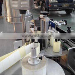 20 years gold supplier/ Semi Automatic bottle Labeling Machine