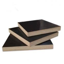 Poplar Core Film Face Waterproof Plywood for Construction