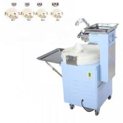 Commercial Bakery Equipment Pizza Dough Roller Machine
