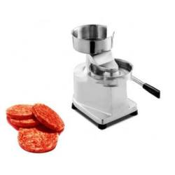 Beef Steak Meat Pie Hamburger Burger Patty Maker Machine