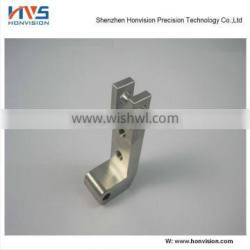 Customed precision CNC turning machined supporting shafts