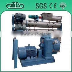 Power-save low cost animal feed machinery