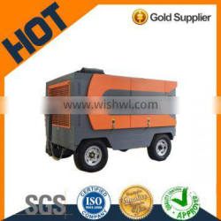 SEENWON diesel engine portable chinese air compressor