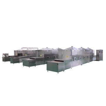 Cl-2235 Thermostatic Gas Powder Tunnel Curing Oven Poeder Hardingsoven