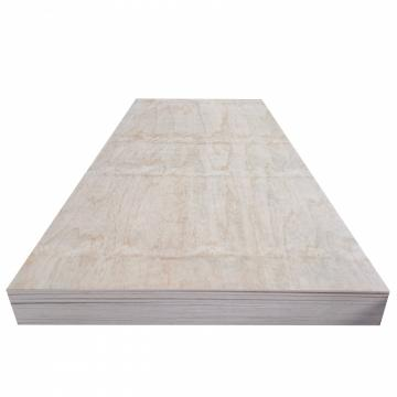 Chinese Factory Hot Sale 1220*240*12mm Commercial Plywood Price India