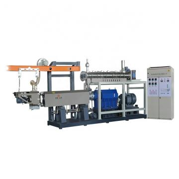Top Quality Fast Food Nutritional Corn Flakes Making Machine Small Corn Flakes Machine