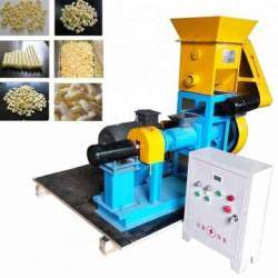 Cheetos Processing Machine Nik Naks Food Machines Kurkures Machines