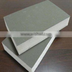 modern decorative exterior wall siding panels for building materials