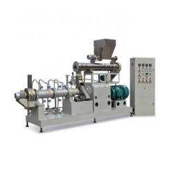 OEM Professional Floating Fish Feed Pellet Machine