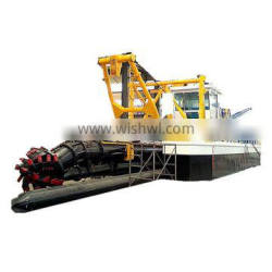 China River Cleaning Boat For Lake Cleaning