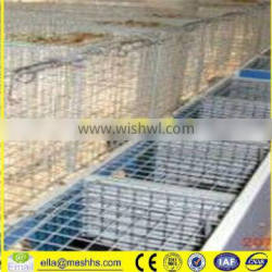 Live mink trap cage,wire live mink trap cages