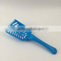 China Supplier High Quality Made in China Plastic Smart Cat dog pet Litter scoop shovel tray