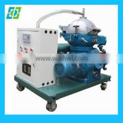 High Qualit Centrifual Oil Reclaiming Machine, Waste Engine Oil Recycling Machine, Used Oil Refinery Device