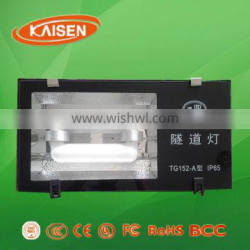 80W outdoor lighting energy saving price induction lamp tunnel light
