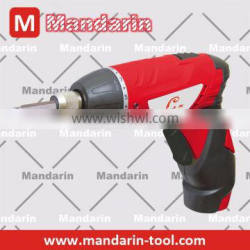 4.8V Cordless tools NI-CD battery rotatable Screwdriver WITH battery displayer
