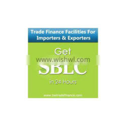 Avail SBLC - MT760 for Importers and Exporters