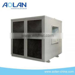 Heavy duty carrier wall mounted air conditioner for cooling