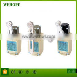 dc voltage limit switch, high temperature safety switch, Electrical hoist switch