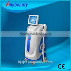 SH-1 *Discount. 10.4' TFT Display Germany 10Hz Fast Hair Removal IPL Beauty Equipment with CE