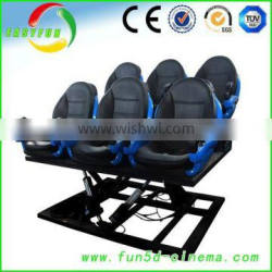 Best Business 5d cinema 7d cinema amusement park rides on sale !