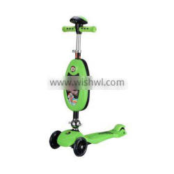 baby toy new design kids kick scooter