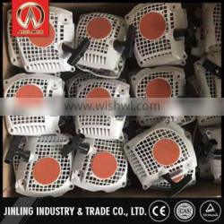 Brand new woodworking machinery from china portable sawmill chain saw parts