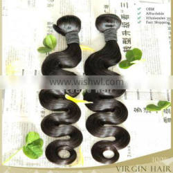 Fashion products full cuticle best selling 8a grade mink brazilian hair