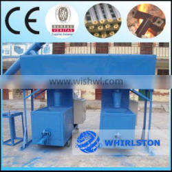 Sales Promotion Wood Briquette Charcoal Making Machine