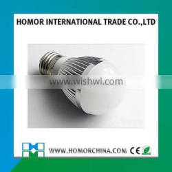 LED Light Bulbs with Much Wider Beam Angle