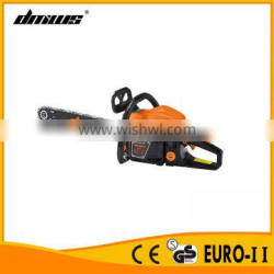 China Manufacturers Gardening Tools 2 Stroke Engine 5200 52cc Chainsaw