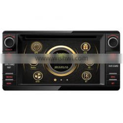car dvd for Mitsubishi Outlander 2013