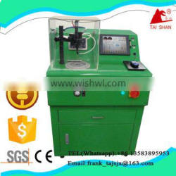 Common rail injector test bench CRIS-2 top quality injector repair machine and common rail diesel injector test bench