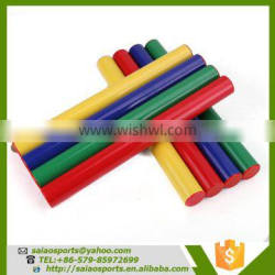 athletic track & field equipment manufacturer track and field running relay baton