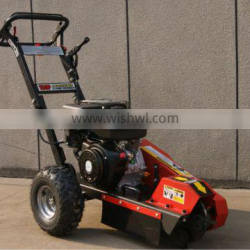 15HP Four stroke (petrol) stump cutter/ stump grinder with CE
