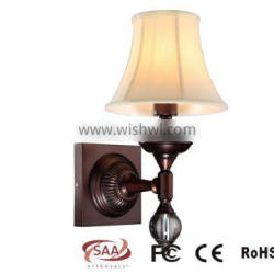 Industrial Ancient Wall Sconce Hotel Design Wall Light Chic Restaurant Wall Lamp