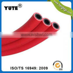yute rohs certificate top quality 1/2 inch high pressure air hose