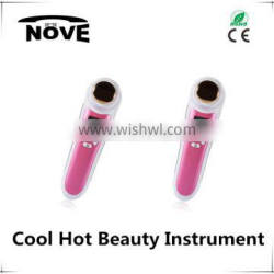 2016 Top level new coming negative positive ion beauty salon equipment